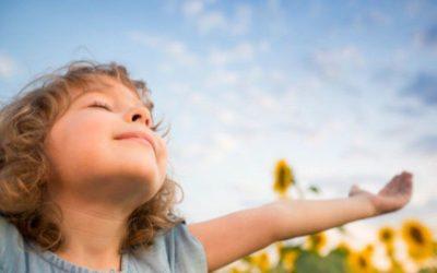 YOGA POUR ENFANTS, 7/9 ans,  POUR ÊTRE PLUS HEUREUX ENCORE